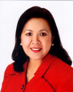 Mary Ann Sayoc