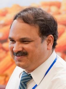 B.M. Prasanna, MAIZE CRP Director