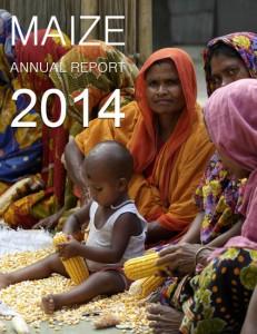 Maize Annual Report 2014