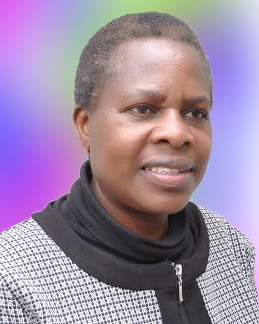 Joyce-Malinga