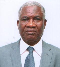 Pastor Tunji Adenola
