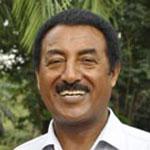 Abebe Menkir