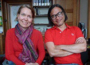 Danielsen and Wong